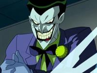 joker sonrisa