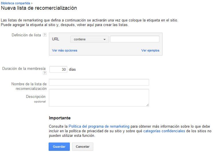 remarketing google adwords 3
